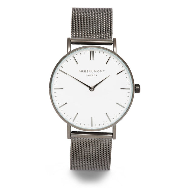 Mr Beaumont Mens Watch - MB1802.4