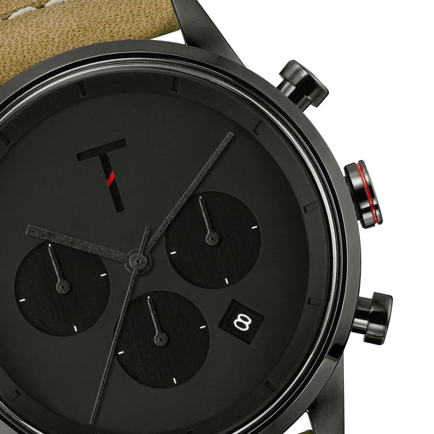Tribe Mens Watch