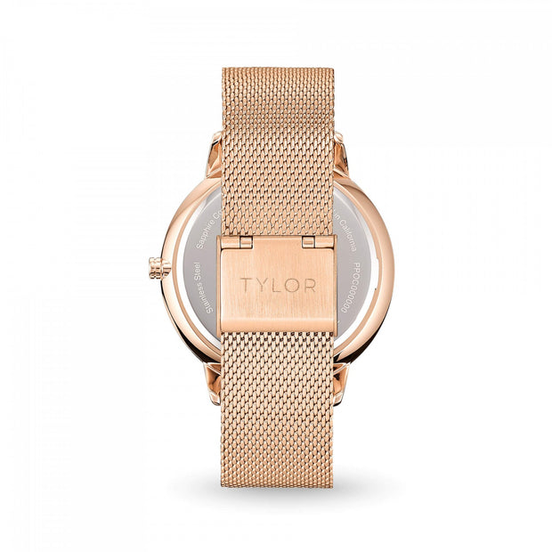 Deco Heart Womens Watch - TLAD012