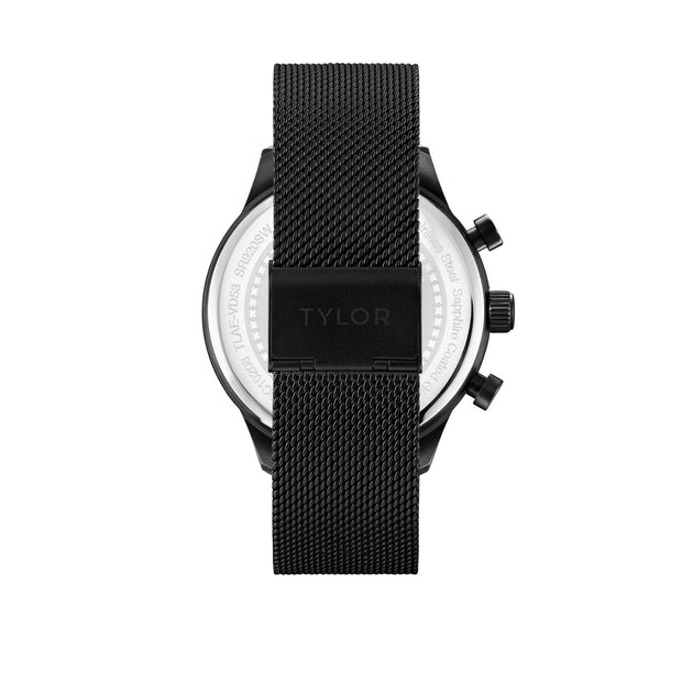 Fly High Mens Watch