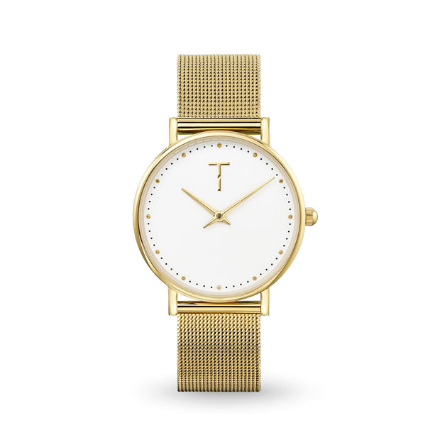 Cotton Dream Womens Watch - TLAF006