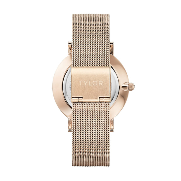 Cotton Dream Womens Watch