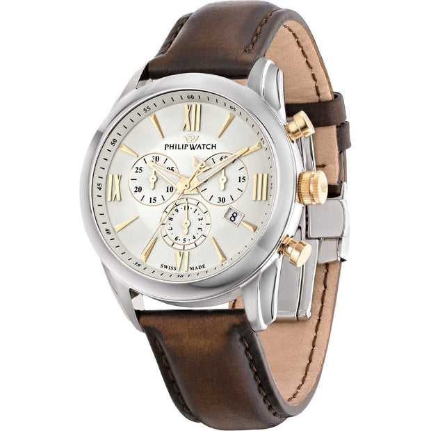 Philip Mens Watch, Sea Horse Collection - R8271996001