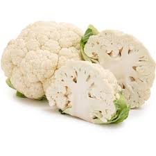 Fresh Cauliflower Each