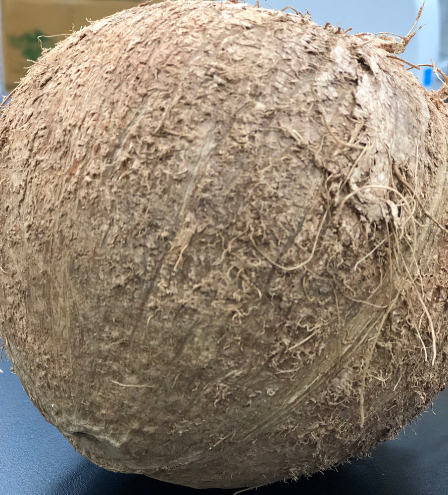 Fresh Coconut Each