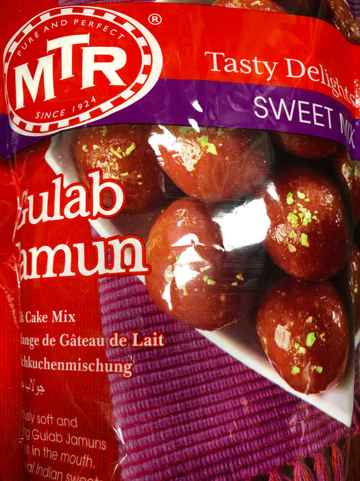 MTR Gulab jamun sweet mix 500 gm