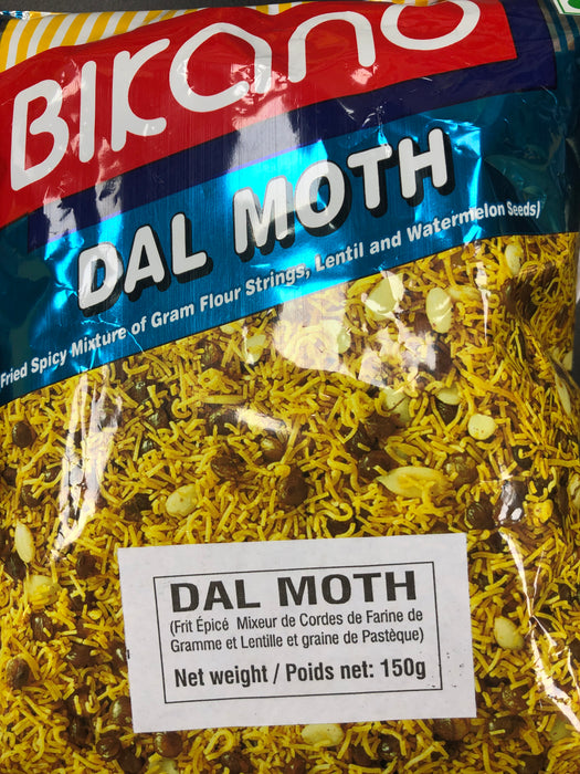Bikano Dal Moth Mix 150g