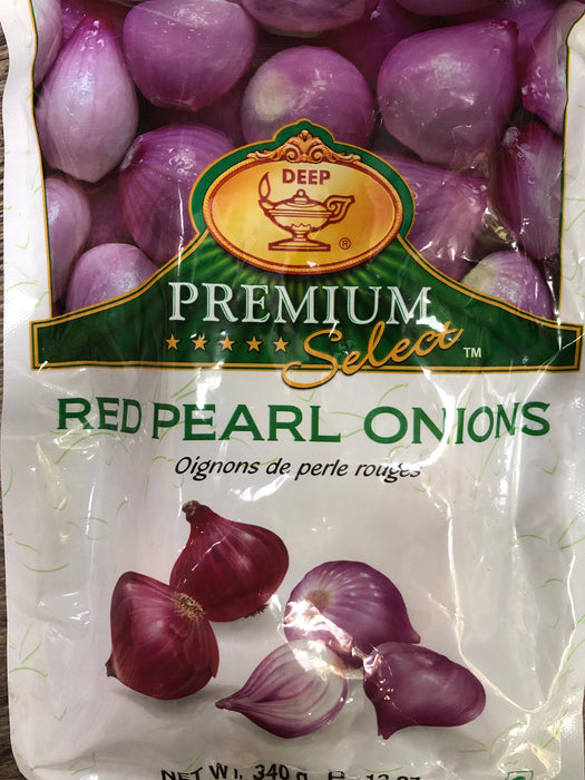 Deep Red Onion 340g