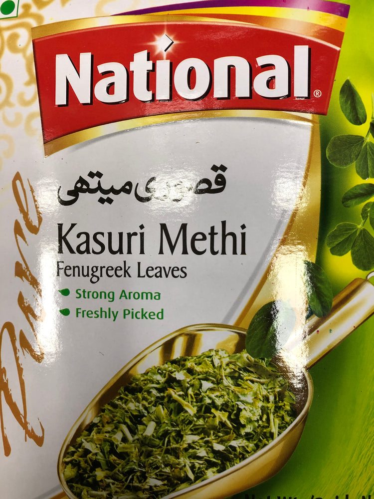 National Kasuri Methi 100g
