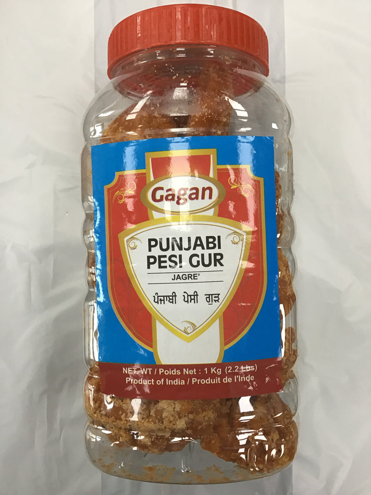 Gagan Pesi Gur (India) 1Kg