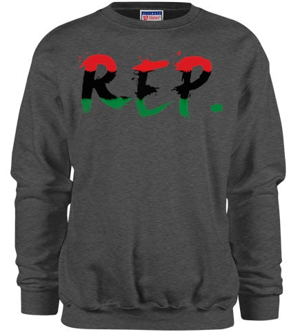 Splash REP RBG Crew neck Sweater