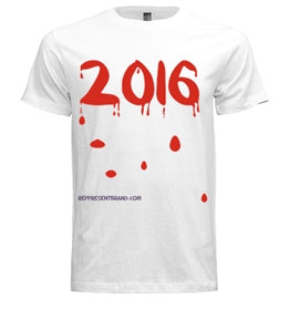 Bloody 2016