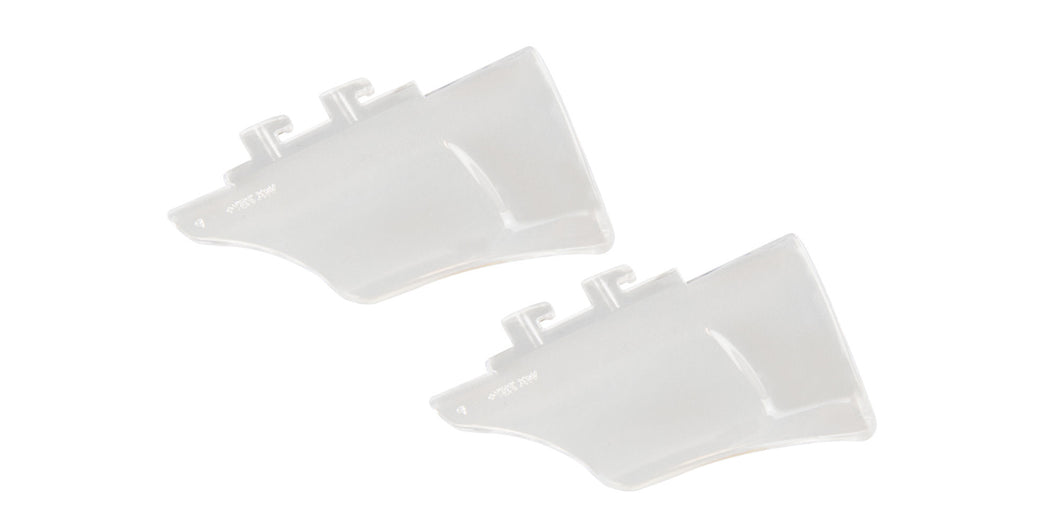 PROFILE SIDE SHIELDS