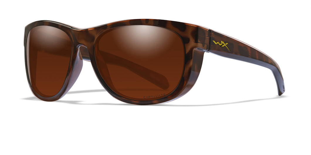 Gloss Demi / Captivate™ Polarized Copper