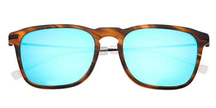 Whisky / Polarized Blue Mirror Lenses