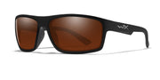 Matte Black / Captivate™ Polarized Copper