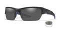 Kryptek® Typhon™ / Polarized Smoke Grey