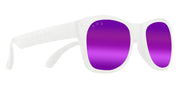 L/XL - Polarized Mirrored (Purple)