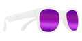 S/M - Polarized Mirrored (Purple)