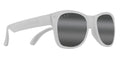 S/M - Polarized Mirrored (Chrome)