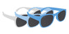 OPTIMUS COLOR CHANGING BLUE BABY SHADES