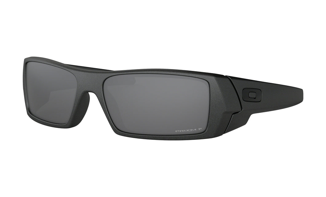 [STEEL-PRIZM BLACK POLARIZED]