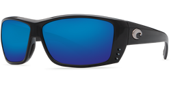 [Shiny Black / Gray Blue Mirror 580G]
