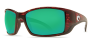 Tortoise Frame / Green Mirror Glass - W580