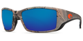Realtree Xtra Camo Frame / Blue Mirror Glass - W580