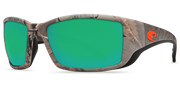 Realtree Xtra Camo Frame / Green Mirror Glass - W580