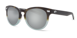 [Matte Tide Pool Frame / Gray Silver Mirror 580G]