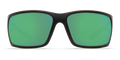 Blackout Frame / Green Mirror 580P