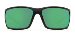 [Blackout Frame / Green Mirror 580P]