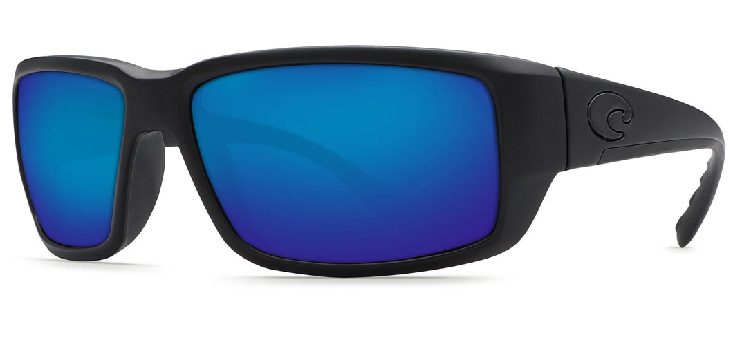 [Blackout Frame / Blue Mirror 580P]