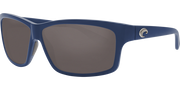 Matte Atlantic Blue / Gray 580P