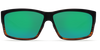 [Coconut Fade / Copper Green Mirror 580P]