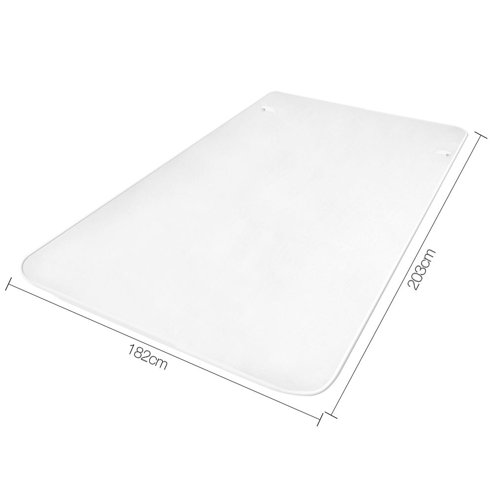 9 Setting Fully Fitted Electric Blanket King