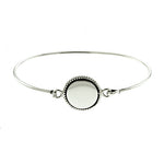 16mm Round Rope Bangle
