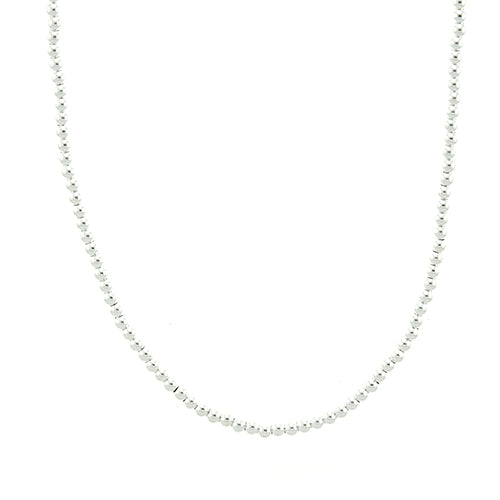 3mm Hollow Bead Chain