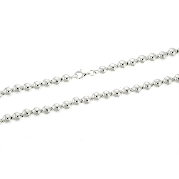 6mm Hollow Bead Chain