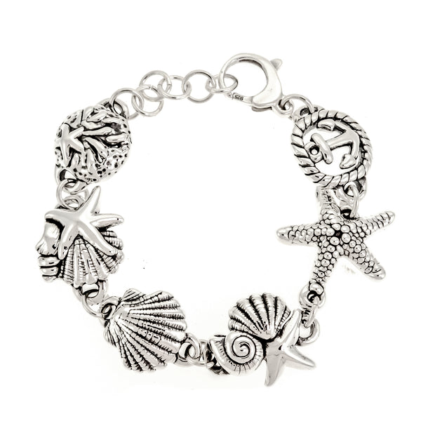 Electroform Nautical Bracelet