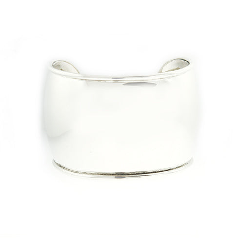 Wide Edged Cuff