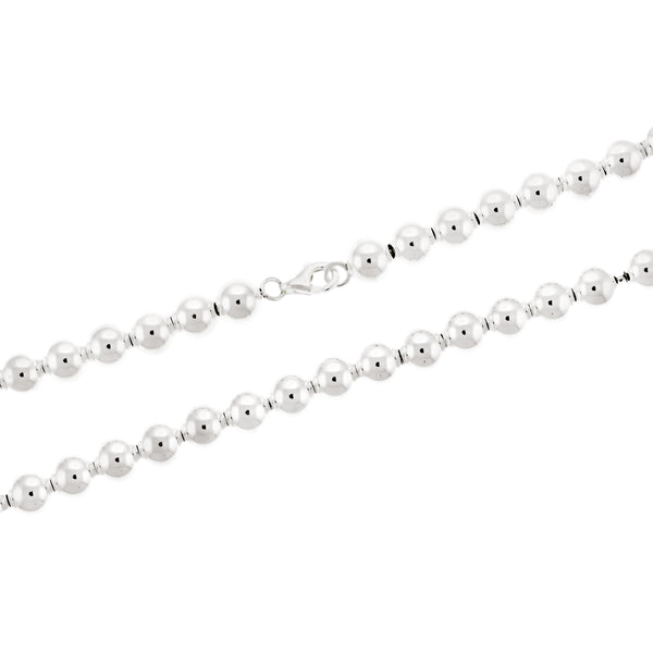 7mm Hollow Bead Chain