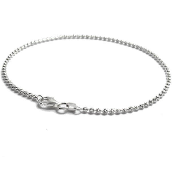 2mm CP Moon 2 Bead Chain