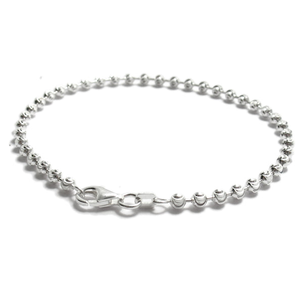 3mm CP Moon 3 Bead Chain