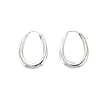 Oval Tube Hoops