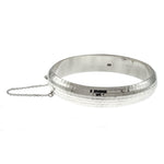 DC Bangle with Chain