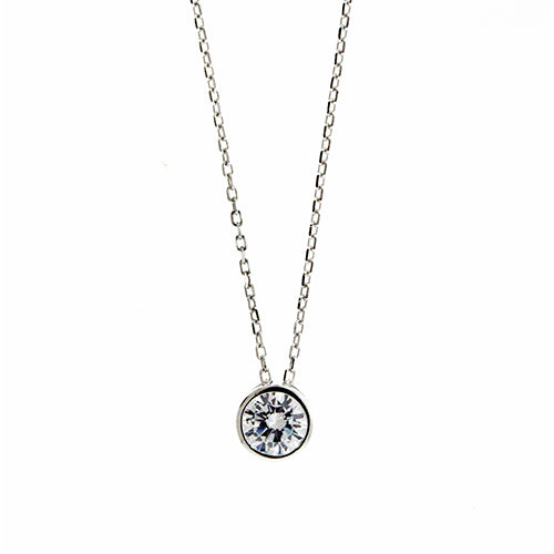 6mm CZ with Chain