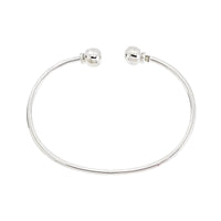 Screw Ball Bangle