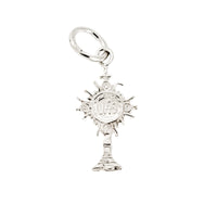 Catholic Monstrance Charm